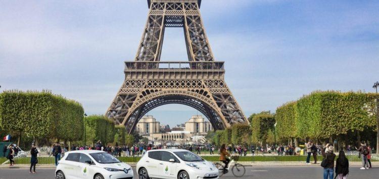 У Франції мають намір доплачувати покупцям вживаних електромобілів по €1000