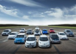 Вартість виробництва електромобілів зрівняється зі звичайними авто вже до 2024 року