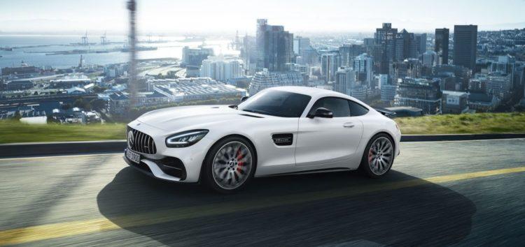 """Mercedes відмовиться від """"механіки"""""""