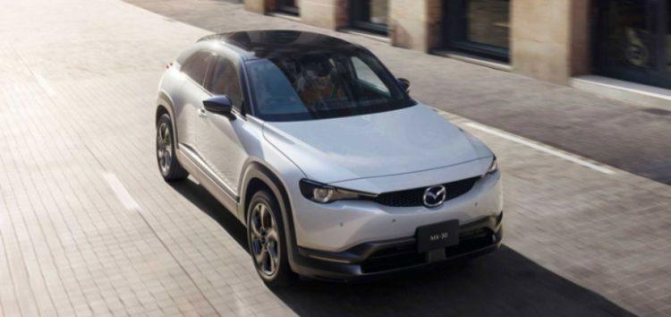 Mazda знову анонсує роторні мотори
