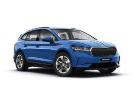 Найдешевший електромобіль Skoda вже вийшов на ринок
