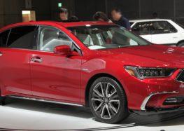 Honda починає масове виробництво автомобілів третього рівня автоматизації