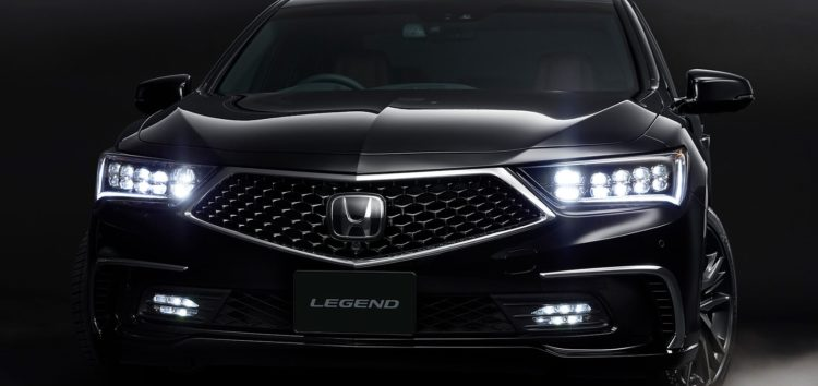 Honda першої в світі ліцензувала «автопілот» 3-го рівня