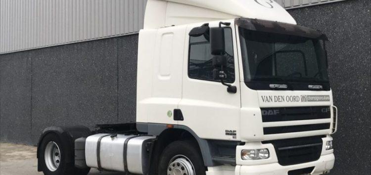 Німеччина доплатить за утилізацію старих вантажівок