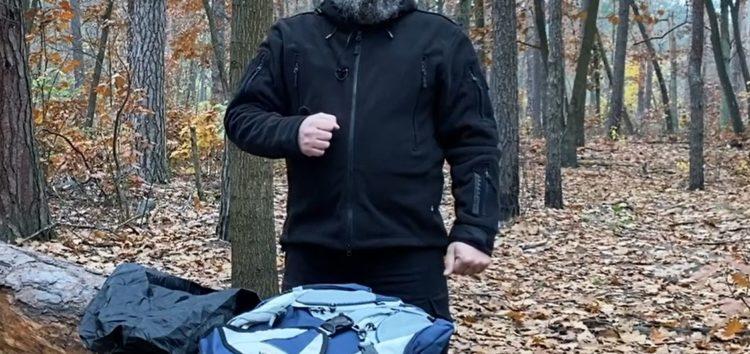Розыгрыш рюкзака WIX Filter (видео)