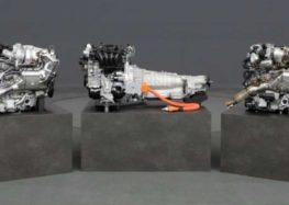 Mazda продемонструвала майбутні мотори