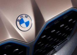 BMW представить платформу для електромобілів в 2025-му
