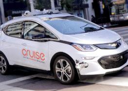Машинам GM Cruise більше не потрібен водій