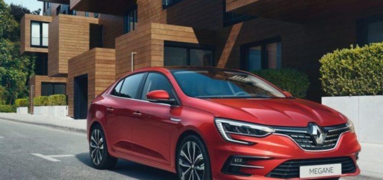 Renault оновив популярний Megane