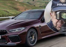 Нові BMW отримають просунутий антирадар
