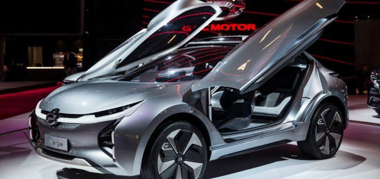 Китайська компанія тестує новий спосіб дуже швидкої зарядки електромобілів