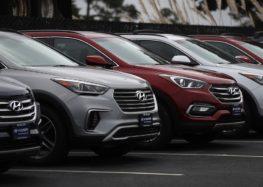 Hyundai готує до випуску 12 нових версій до кінця 2021-го