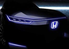 Honda CR-V, Accord і NSX будуть електричними