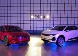 Польща представила два електромобілі власного виробництва