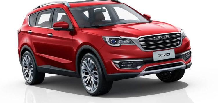 В Україну заходить новий автомобільний бренд