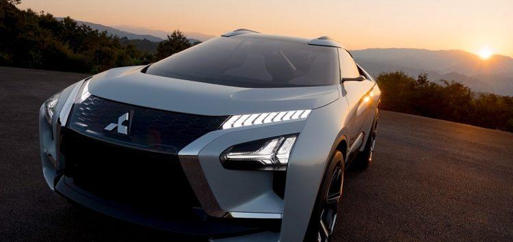 Mitsubishi розробляє нові електромобілі