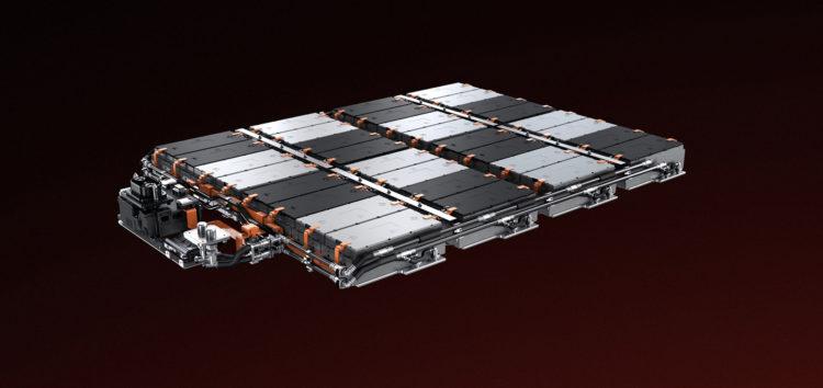 Китайська Nio запропонує оренду та заміну батарей
