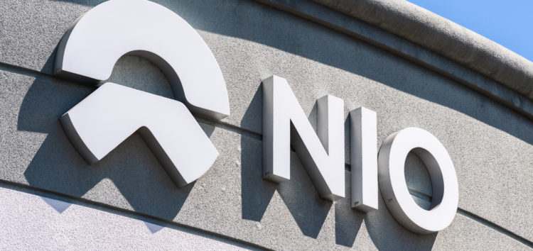 Китайський стартап NIO готує батарею на 150 кіловат-годин