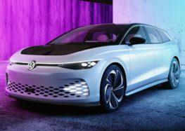 Volkswagen представить електромобіль на 700 км