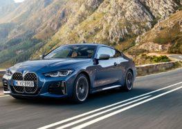 BMW випустила оновлення, яке допоможе уникнути штрафів за перевищення швидкості