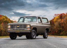 Chevrolet готує до виробництва комплекти eCrate для переробки автомобілів в електрокари
