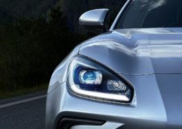 Subaru показала новий спорткар