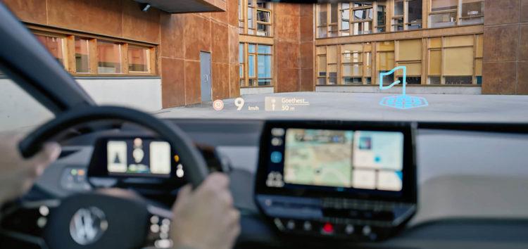Volkswagen збільшить кількість розробок власного програмного забезпечення