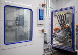 Volvo буде випускати електродвигуни власної розробки