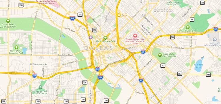 Apple намагається перемогти Google Maps за допомогою транзитної навігації