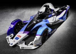 BMW теж піде з Формули E через рік