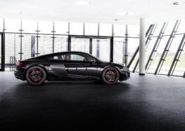 Представили новий спорткар Audi