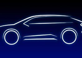 Toyota побудує 6 електромобілів на власній платформі