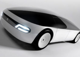 Apple випустить електричний безпілотник до 2024 року