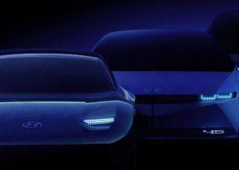 Hyundai Ioniq 5 випадково злили в мережу