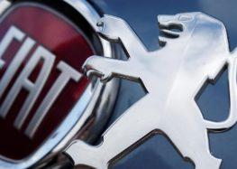 Злиття Fiat-Chrysler і Peugeot завершиться вже у наступному місяці