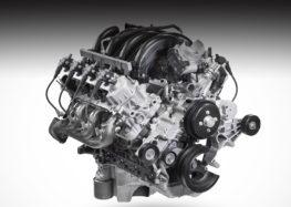 Ford працює над новим потужним двигуном