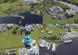 Siemens і Porsche вироблятимуть синтетичне паливо e-fuel