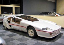 Неймовірний і сьогодні: Sbarro Challenge III