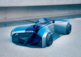 Nissan показав GT-R майбутнього