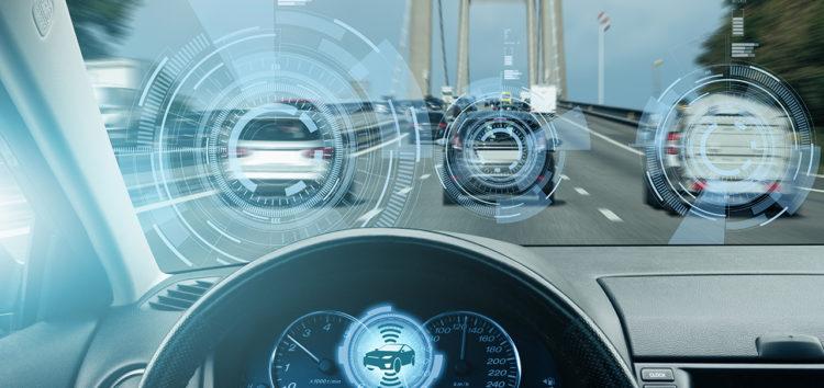 Представлено нову систему допомоги водієві