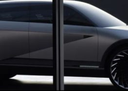 Hyundai показав IONIQ 5 з двобічною зарядкою