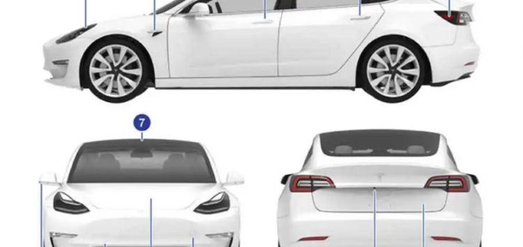 Tesla надала дані про ремонт в загальний доступ