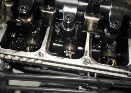 Заміна прокладки кришки ГБЦ Elring 726.290 на Volkswagen Golf IV 1,9 (відео)