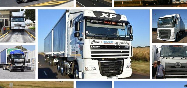 Європейські вантажівки позбудуться ДВЗ у 2040-му!