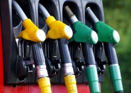 Продажі пального в Україні ростуть вже 5 років