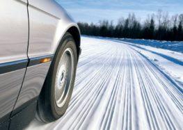 Як безпечно їздити взимку