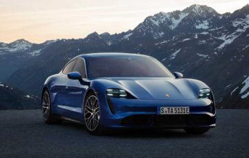 Porsche инвестирует в разработку электронного топлива