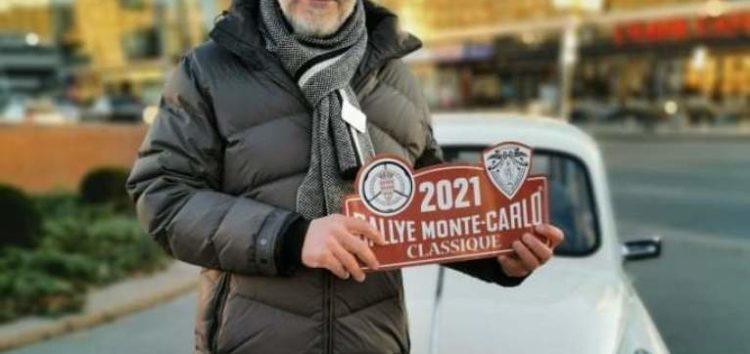 Українці поїдуть в Ралі Монте-Карло на старих ЗАЗ