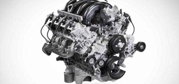 Ford Performance зробить мотор Megazilla