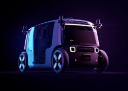 Автономне роботаксі вже тестують на дорогах (відео)